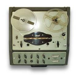 Servicesound, reel to reel, open spool tape recorder repairs